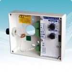 E815 Standard Robust Tamperproof Thermostat