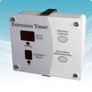 E313 Programmable Extension Timer with Delay