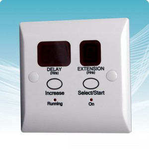 E314 Programmable Extension Timer with Delay