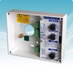 E819 Thermostat with Low Temperature Range