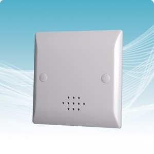 E925 Tamperproof Humidistat for remote humidity control