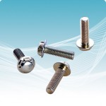 MSD-153 Tamperproof Screws