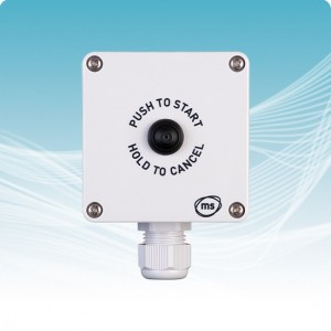 IPTDS2 - IP65 Time Delay Switch 2-Wire