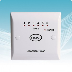 E312 Plant Extension Timer (6 hour version)