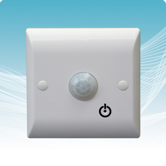 wall mounted pir occupancy switch ms electronics lighting control occupany switch for lighting control